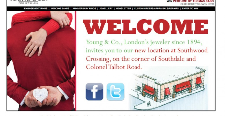 Young & Co. Jewellery
